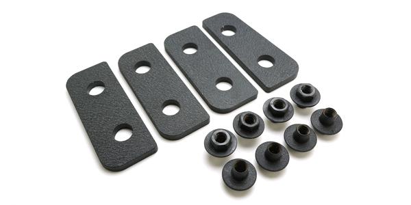 lock nut tools